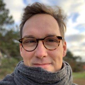Morten Brumbjerg