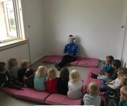 børnehave